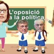 Xaro Miralles i Marta Escudero donaran cursos sobre com fer oposició política