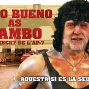 Ximo Bueno negociarà amb els segrestadors de l'AP-7