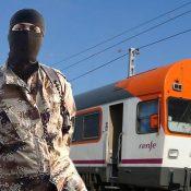 Els estudiants de Benicarló «furten» trens de Renfe