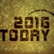 12 mesos 12 notícies. Recordem les publicacions destacades del 2016