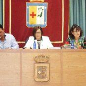 Benicarló demana subvencions a les confraries per a pal·liar la baixada d'inversió de l'Estat