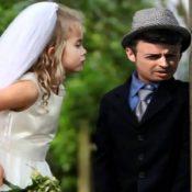 El Constitucional anul·la el casament d'Ilde Añó
