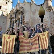 Benicarló inicia una campanya perquè Vinaròs s'independitze amb Catalunya