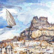Un manuscrit demostra que el Crist de la Mar va desembarcar a Morella