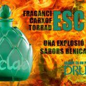 DRUNI comercialitzarà un perfum de carxofes torrades