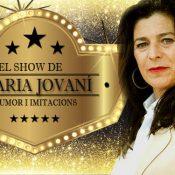 "À Punt fitxa María Jovaní per al ""Polònia"" valencià"